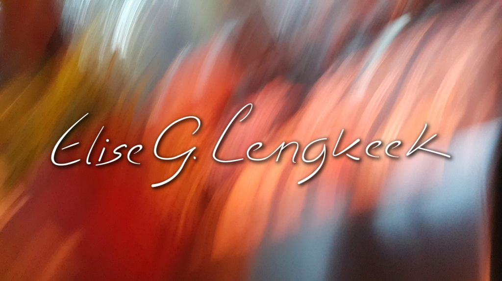 Logo Elise G. Lengkeek